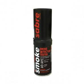 SmokeSabre testgas