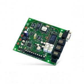 ISDN Terminal Adapter inclusief Kast, ook voor andere Centrales