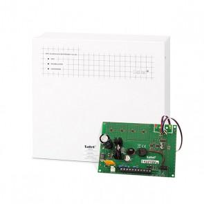 APS-30 Intelligente Voeding in kast 3 AMP 12VDC