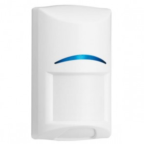 Bosch Blue Line Quad PIR 12x12m, omgevingseisen redelijk tot hoog